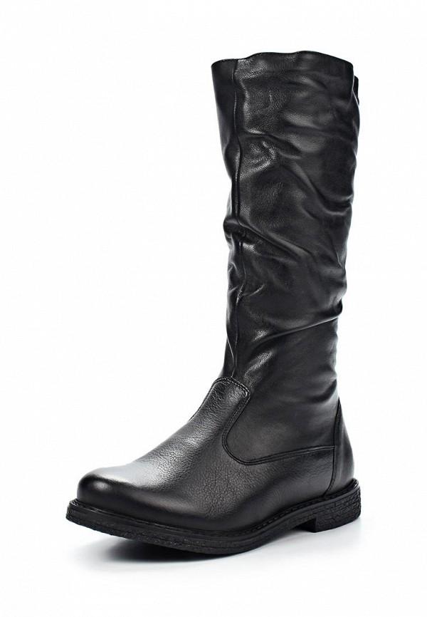 Ботинки Саламандер
