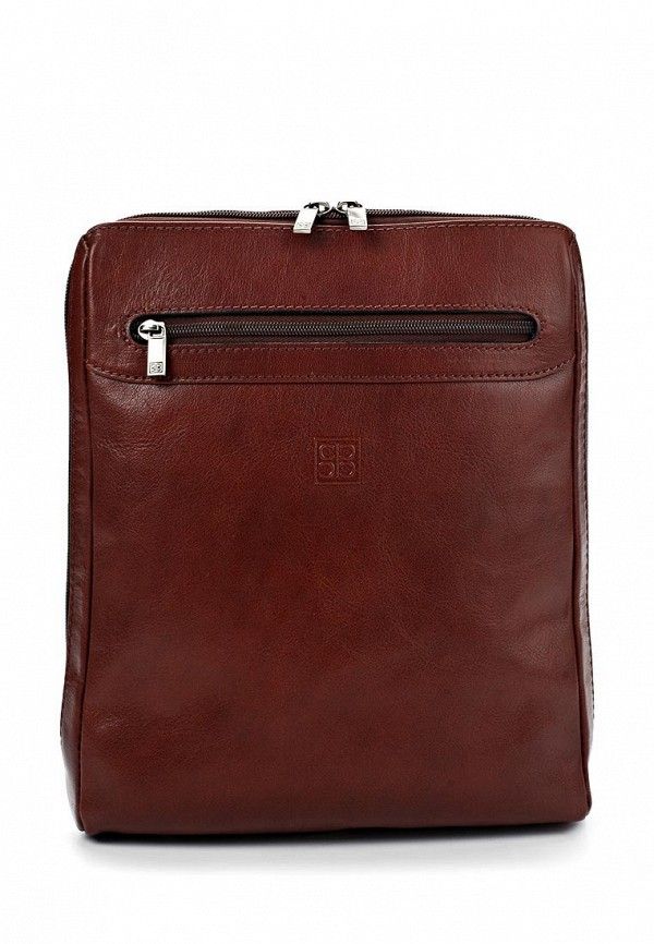 Кожаная сумка Sergio Belotti 9137-22