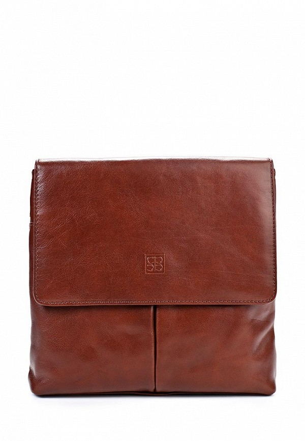 Кожаная сумка Sergio Belotti 9270-25