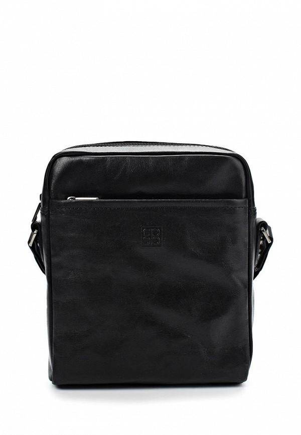 Кожаная сумка Sergio Belotti 9272
