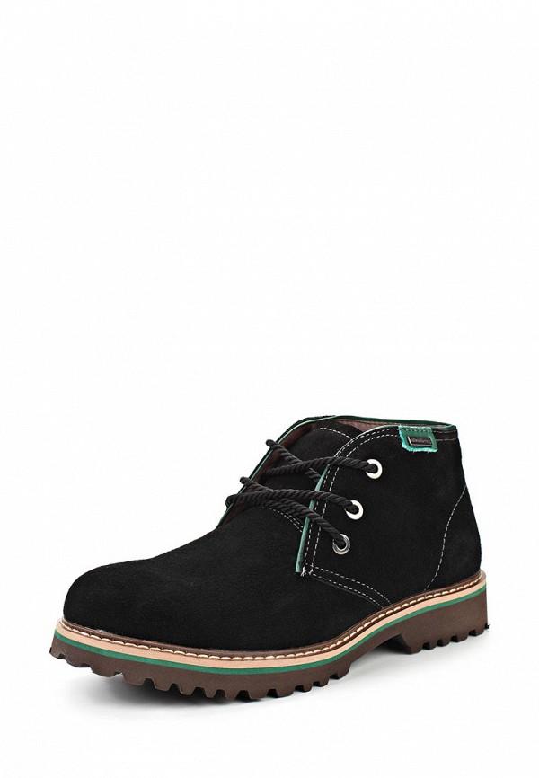 Мужские ботинки Shoiberg 304-18-01-01