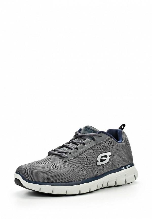 Мужские кроссовки Skechers (Скетчерс) 51188