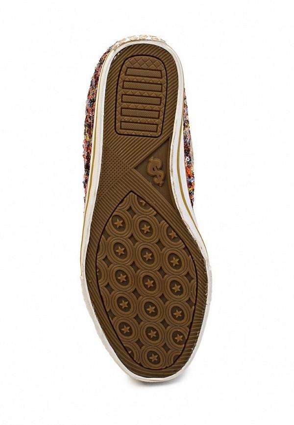 фото Кеды женские высокие Skechers SK261AWFI088, цветные