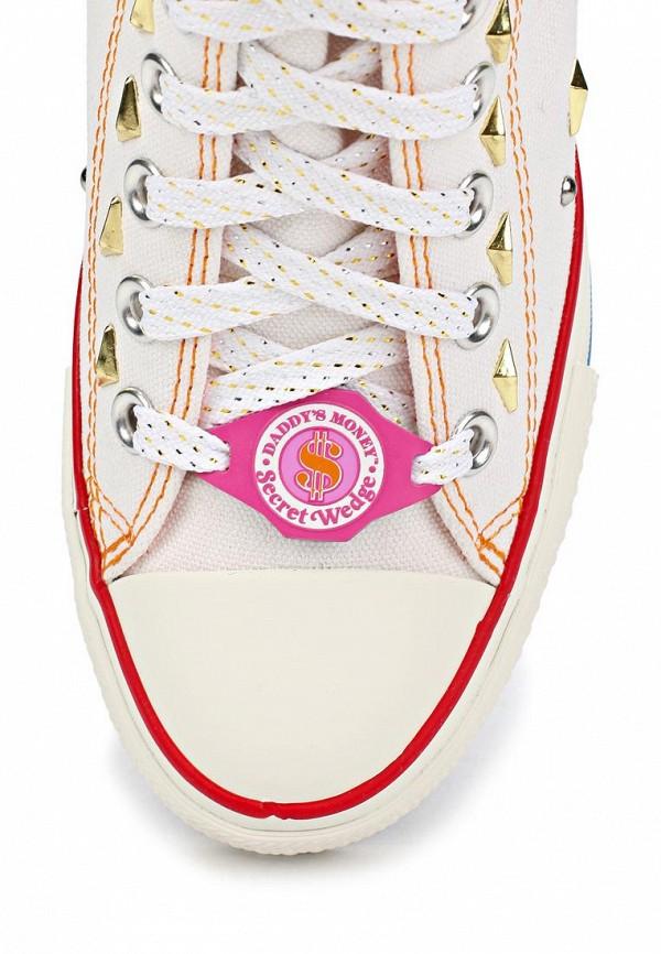 фото Кеды женские Skechers SK261AWLL848, белые