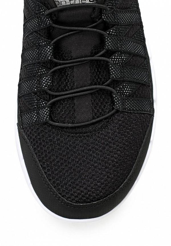 фото Кроссовки женские Skechers SK261AWLU687, черные