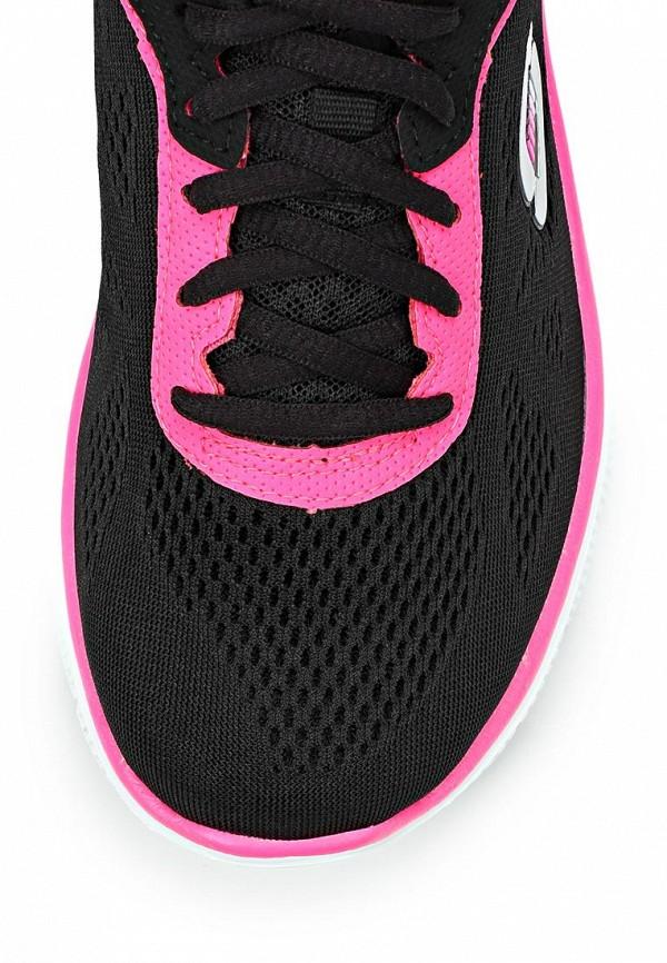 фото Кроссовки женские Skechers SK261AWLU734, розовые
