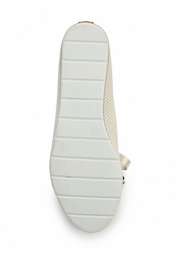 фото Полуботинки женские Sprincway SP443AWBMC36, белые