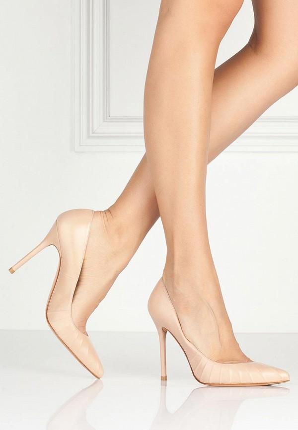 Купить туфли бежевые на каблуке харьков