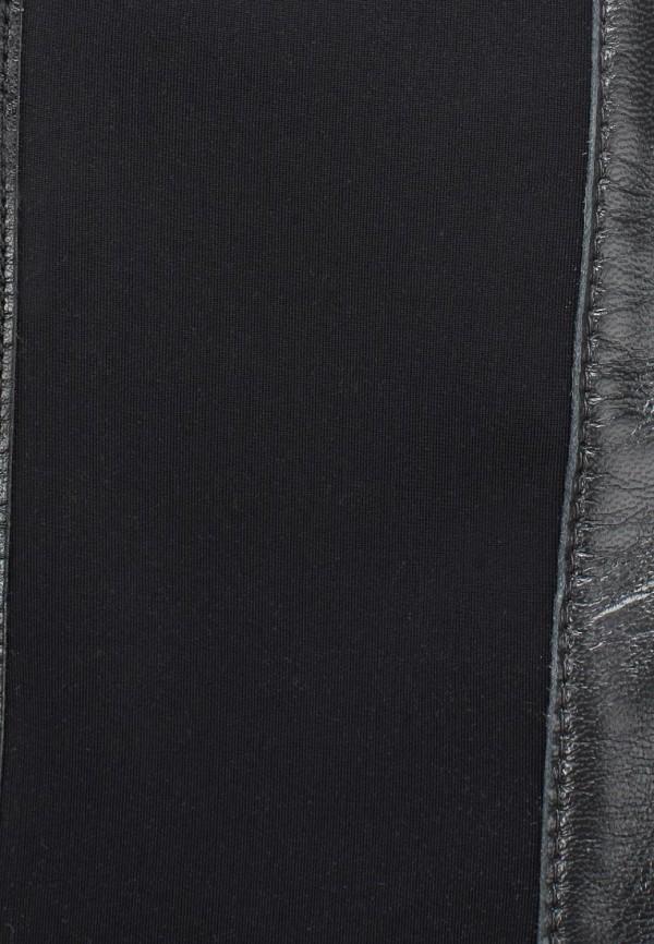 фото Женские ботфорты Stuart Weitzman ST001AWCCD42, черного цвета