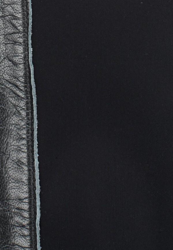 фото Женские ботфорты на танкетке Stuart Weitzman ST001AWCCD46, черные