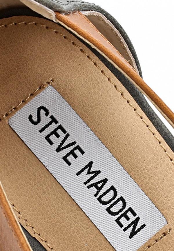 фото Полуботинки женские летние Steve Madden ST170AWBUC58, мультицвет