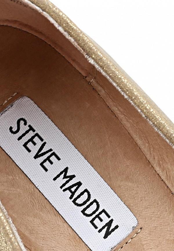 фото Балетки женские Steve Madden ST170AWBUC63, бежевые
