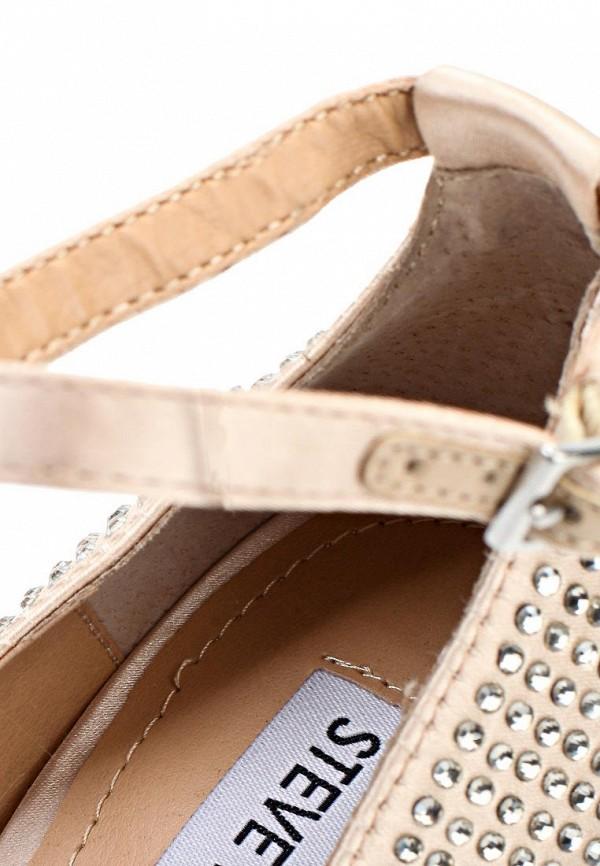 фото Туфли на платформе и шпильке Steve Madden ST170AWLF884, со стразами