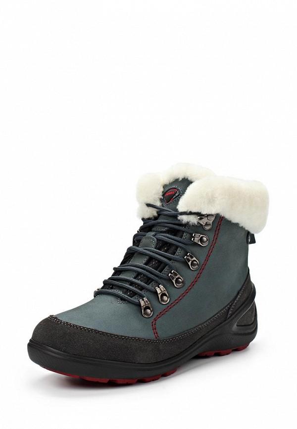 Женские ботинки Strobbs F8031-1