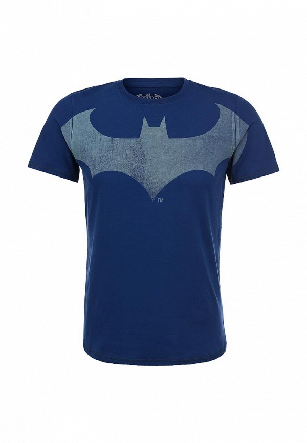 Футболка с коротким рукавом Batman BM-TS68-BLU: изображение 2