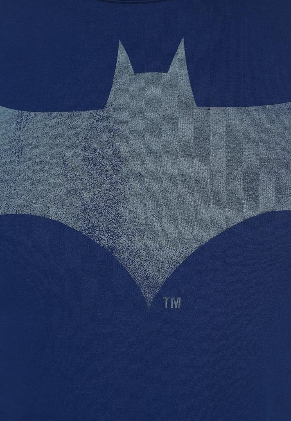 Футболка с коротким рукавом Batman BM-TS68-BLU: изображение 5
