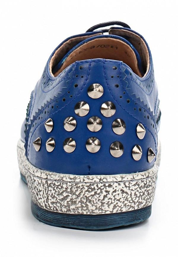 Мужские ботинки Tesoro 411059/02#1
