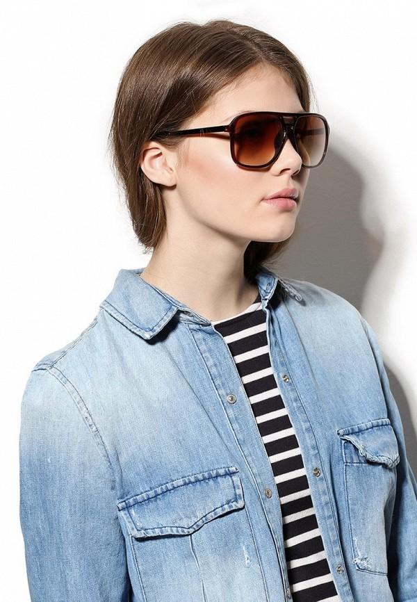 фото Женские солнцезащитные очки To Be Queen TO007DWBPF26 - картинка [3]
