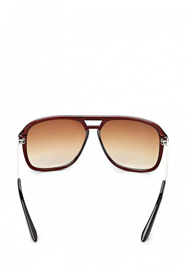 фото Женские солнцезащитные очки To Be Queen TO007DWBPF26 - картинка [4]