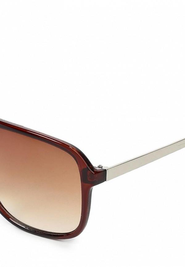 фото Женские солнцезащитные очки To Be Queen TO007DWBPF26 - картинка [5]