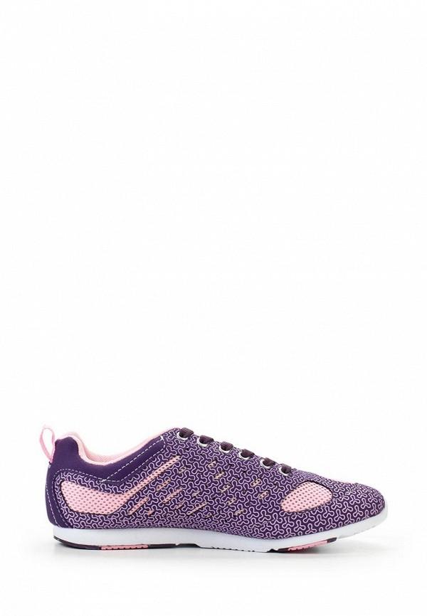 фото Кроссовки женские TORDIS TO010AWAJB58, фиолетовые