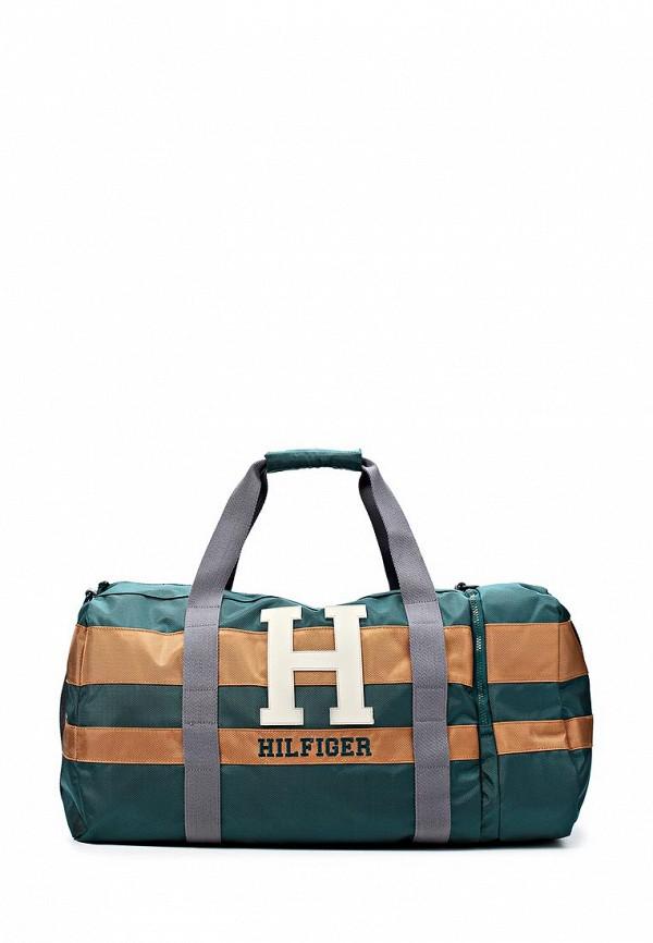 спортивная сумка Tommy Hilfiger : Tommy hilfiger ji