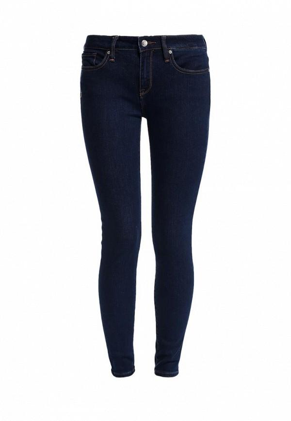 Зауженные джинсы Tommy Hilfiger (Томми Хилфигер) 1M87647445
