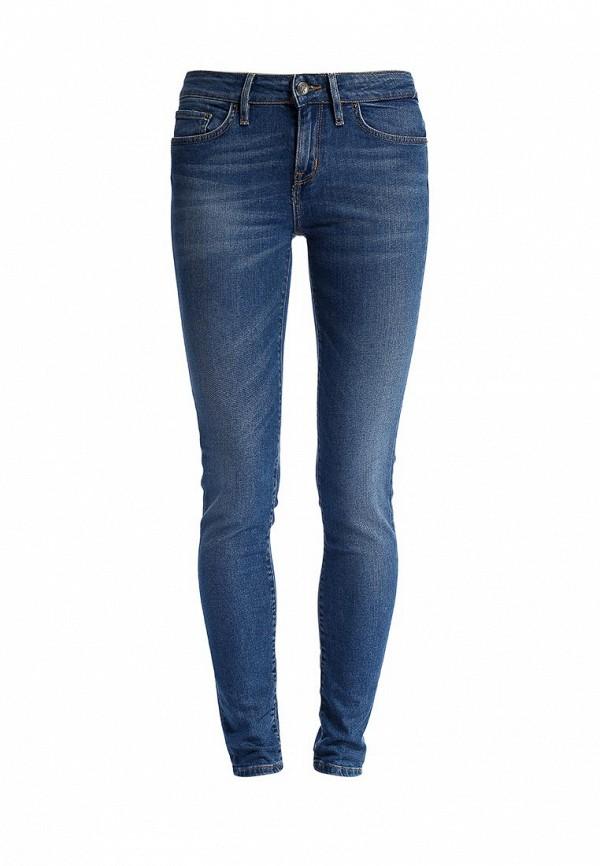 Зауженные джинсы Tommy Hilfiger (Томми Хилфигер) 1M87647584