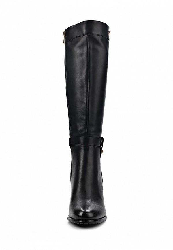 фото Сапоги на высоком каблуке T.Taccardi for Kari TT001AWCJP50, черные