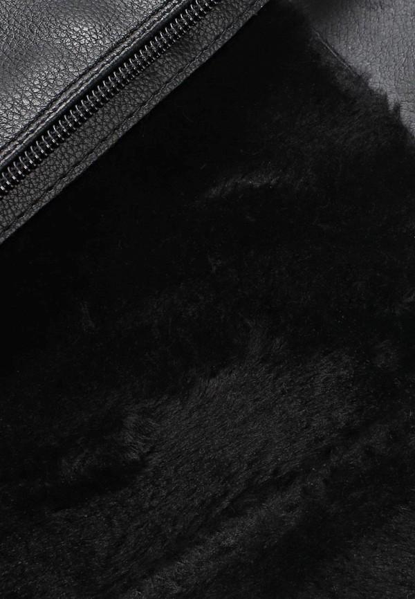 фото Сапоги на низком каблуке T.Taccardi for Kari TT001AWCJQ05, черные