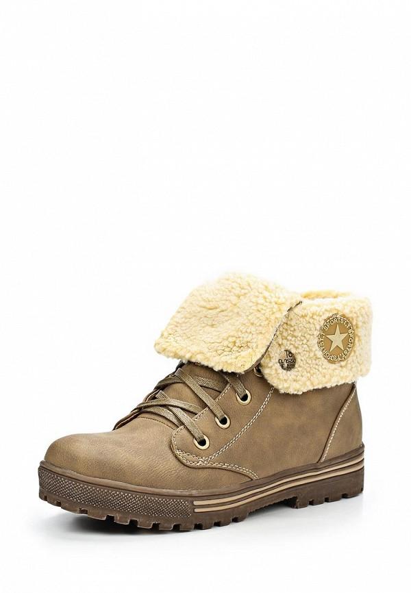 Купить Ботинки женские T.Taccardi for Kari TT001AWCJQ81 ... ade108dd9e39a