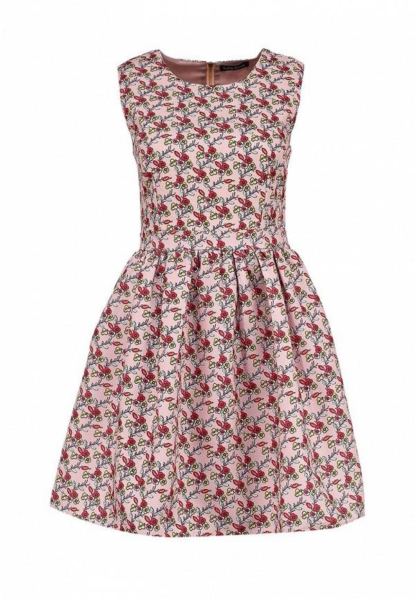 Платье-мини Tutto Bene 2397