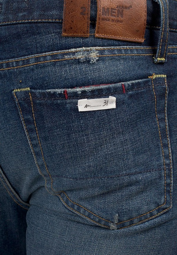 Мужские джинсы 2 Men 10032 4091 Dick: изображение 9