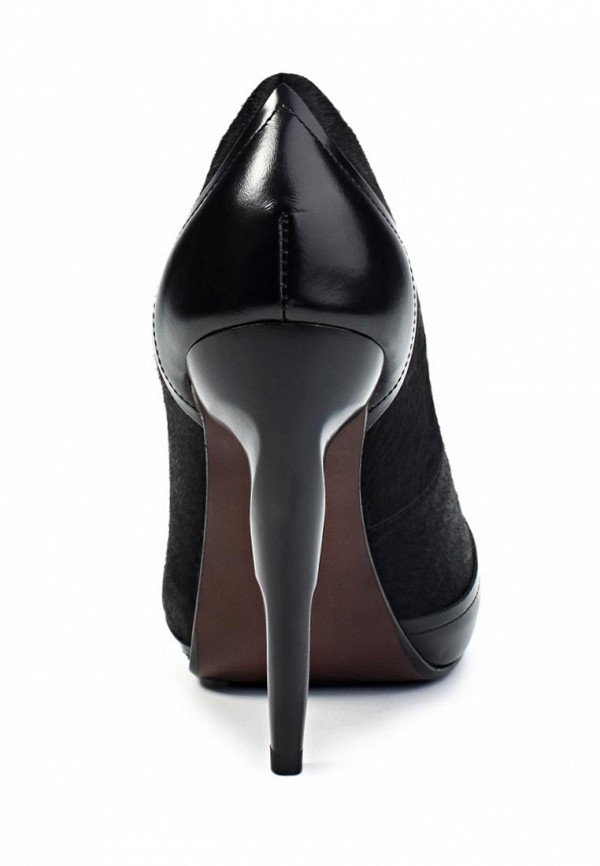 фото Туфли на высоком каблуке United Nude UN175AWIM313, черные