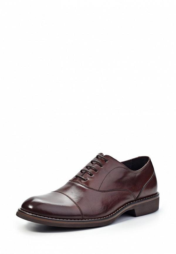 Мужские туфли Valor Wolf B3125-11