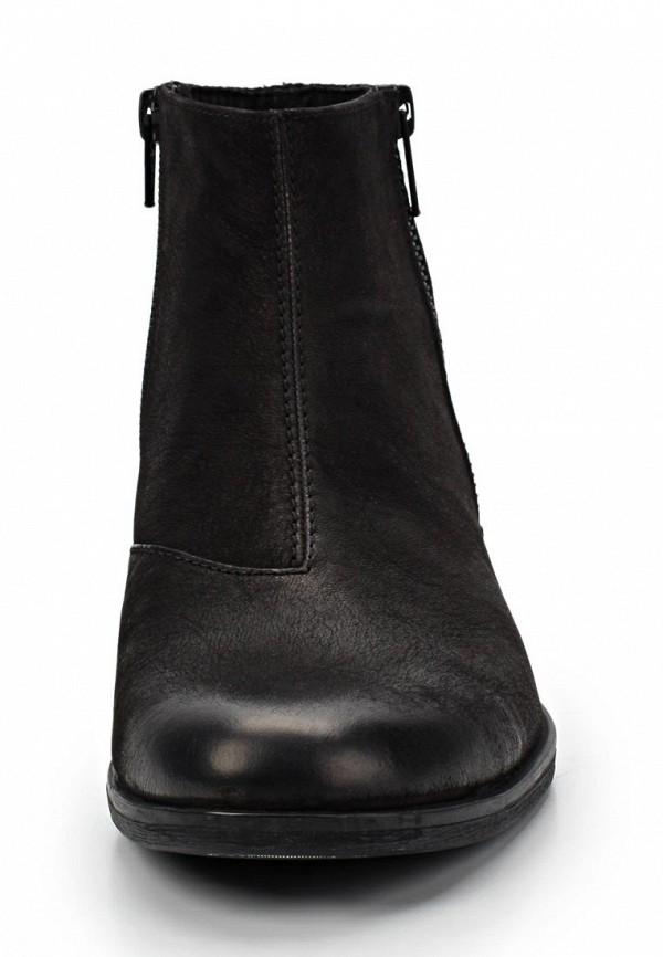 фото Ботинки женские Vagabond VA468AWCMJ12, черные/демисезон