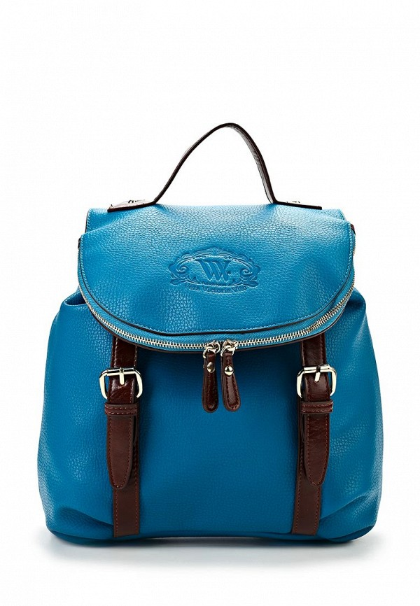 Городской рюкзак Vera Victoria Vito 33-32-5