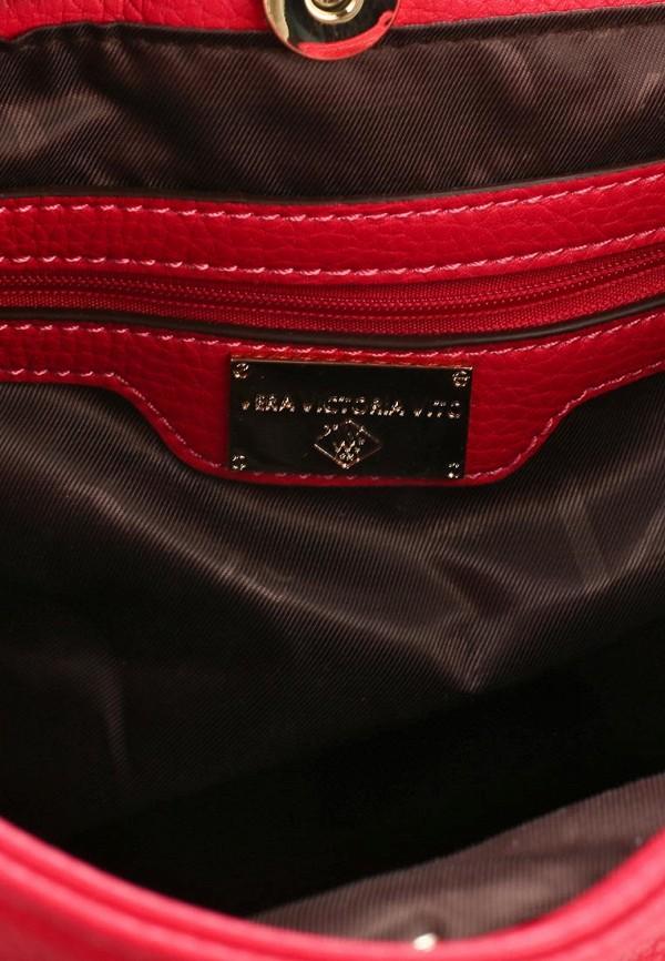 фото Рюкзак женский кожаный Vera Victoria Vito VE176BWBDW07 - картинка [4]