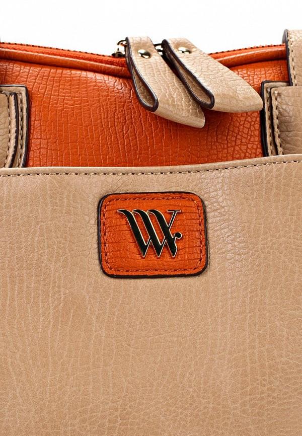 фото Рюкзак женский кожаный Vera Victoria Vito VE176BWCTM11 - картинка [3]