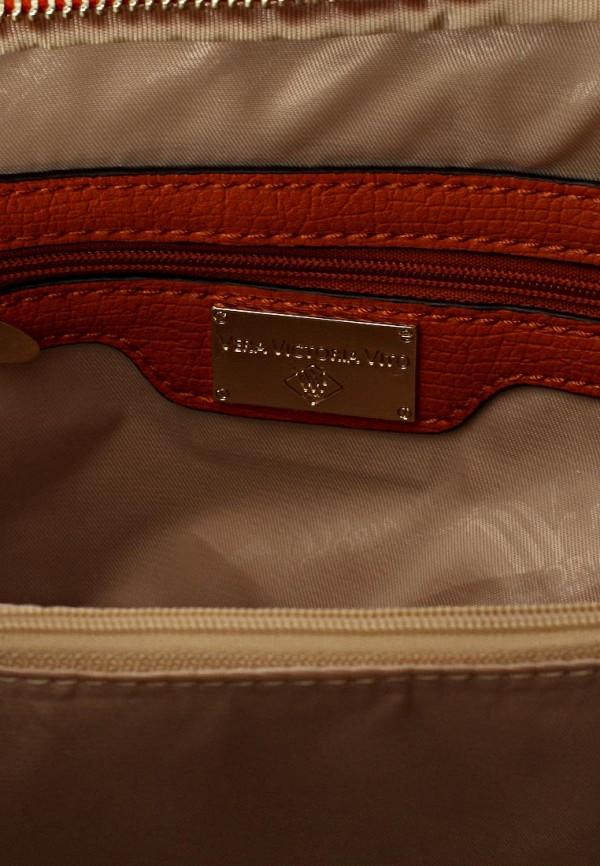 фото Рюкзак женский кожаный Vera Victoria Vito VE176BWCTM11 - картинка [5]