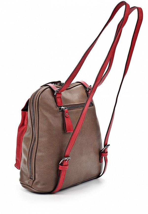 фото Рюкзак женский кожаный Vera Victoria Vito VE176BWCTM12 - картинка [2]