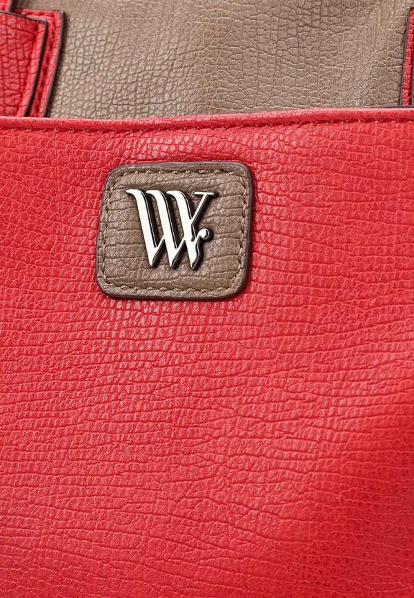 фото Рюкзак женский кожаный Vera Victoria Vito VE176BWCTM12 - картинка [3]