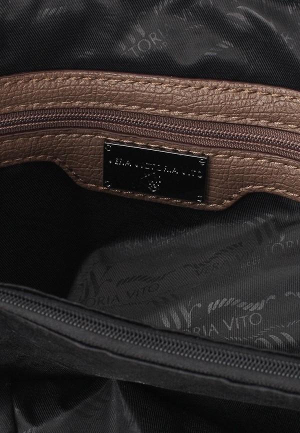 фото Рюкзак женский кожаный Vera Victoria Vito VE176BWCTM12 - картинка [6]