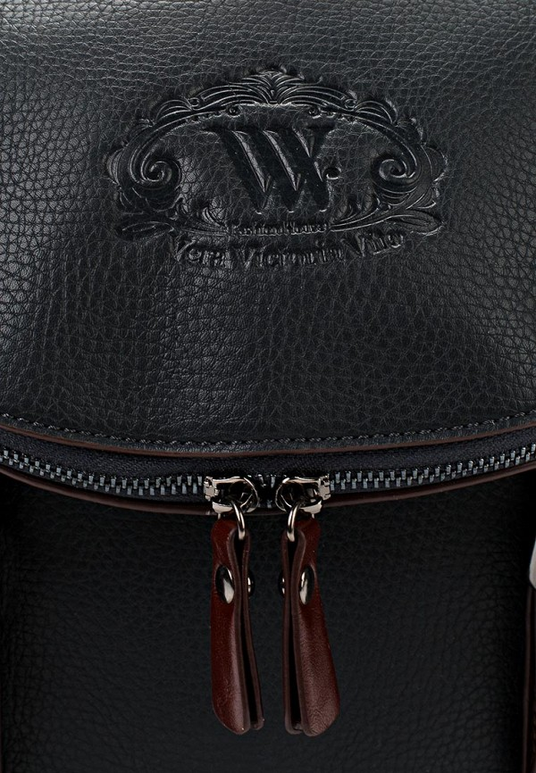 фото Рюкзак женский кожаный Vera Victoria Vito VE176BWCTM15 - картинка [3]