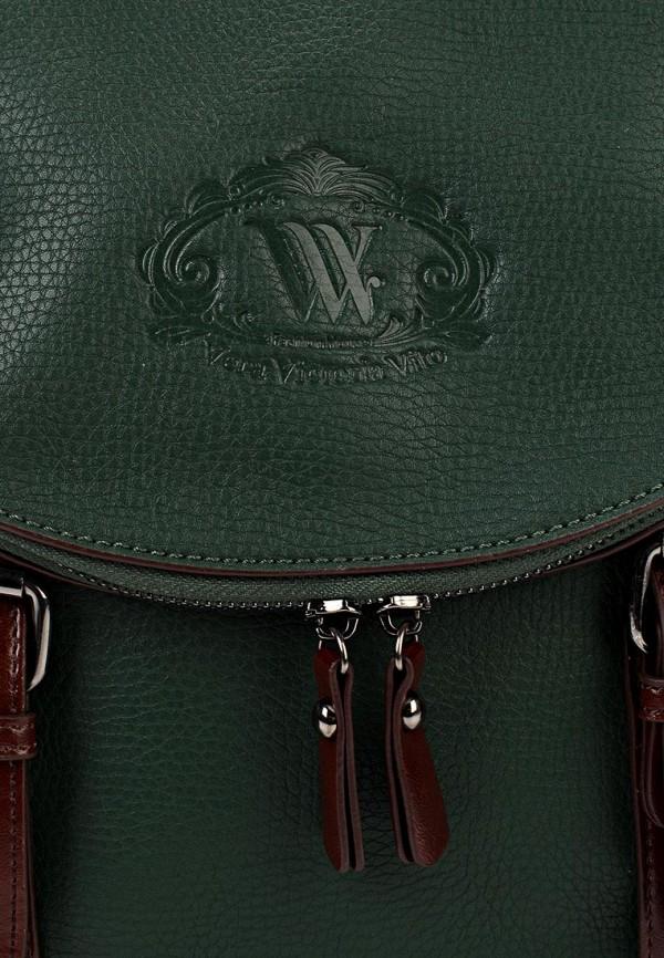 фото Рюкзак женский кожаный Vera Victoria Vito VE176BWCTM16 - картинка [3]