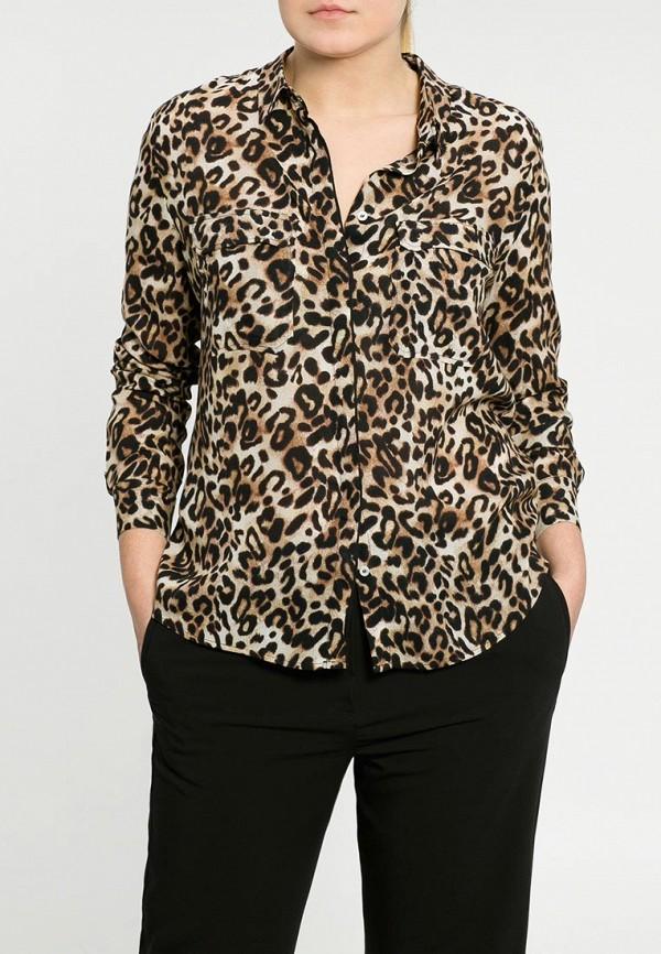 Блузка Леопард В Уфе