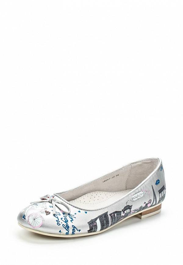 Обувь для девочек Vitacci (Витачи) 16047-12