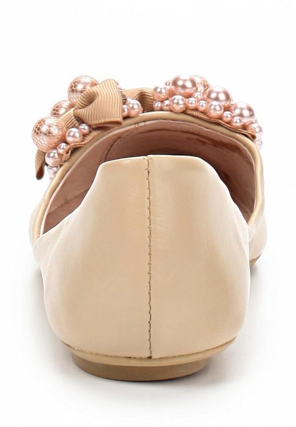 Женские балетки Vitacci (Витачи) 11133