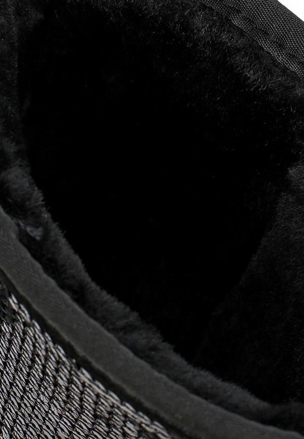 фото Женские угги Vitacci VI060AWCJD19, черные
