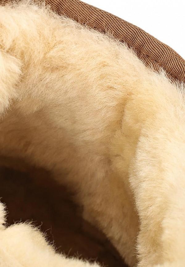 фото Женские угги Vitacci VI060AWCJD20, светло-коричневые